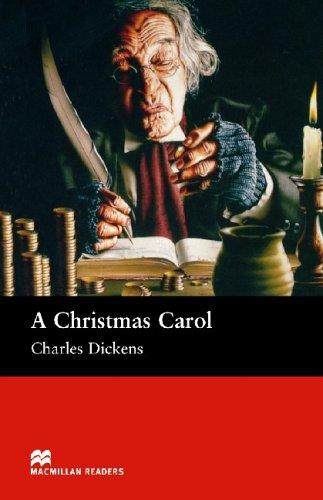 A Christmas Carol: Elementary (Macmillan Reader) By Charles Dickens