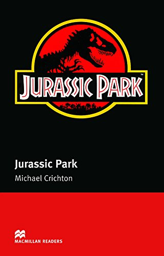 **OP Jurassic Park - Intermediate by Michael Crichton