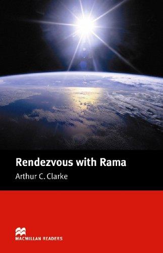 Macmillan Readers Rendezvous With Rama Intermediate reader By Arthur C. Clarke