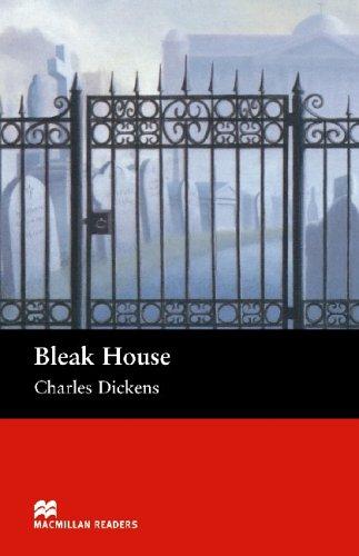 Bleak House - Upper Intermediate Reader (Macmillan Reader) By Charles Dickens