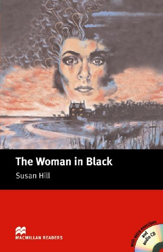 The Woman in Black - With Audio CD by Susan Hill