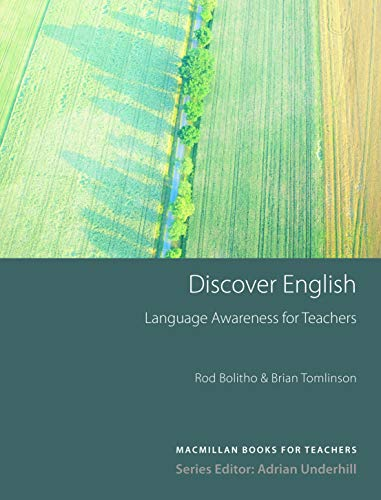 Discover English New Edition By Rod Bolitho