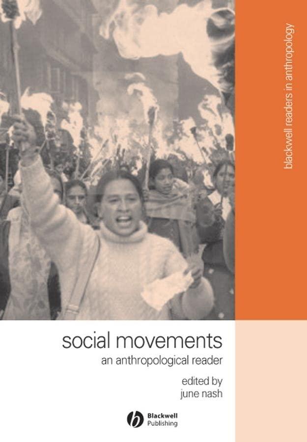 Social Movements By June Nash