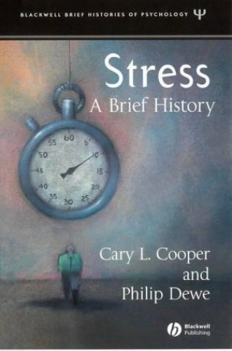 Stress By Cary Cooper