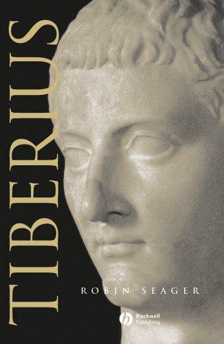 Tiberius von Robin Seager