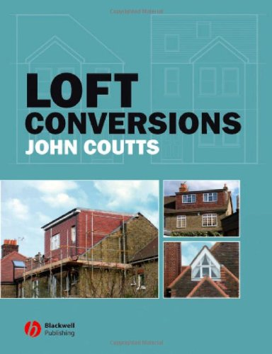 Loft Conversions By John Coutts