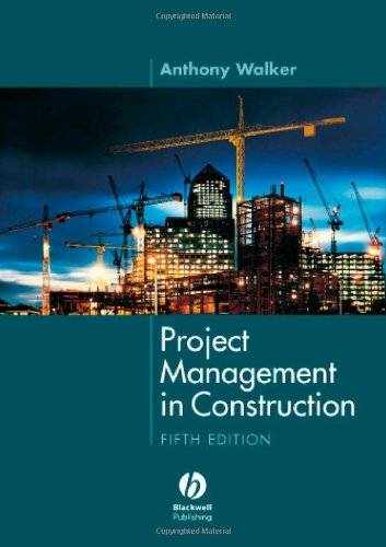 dissertation in construction project management