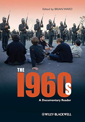 The 1960s By Brian Ward