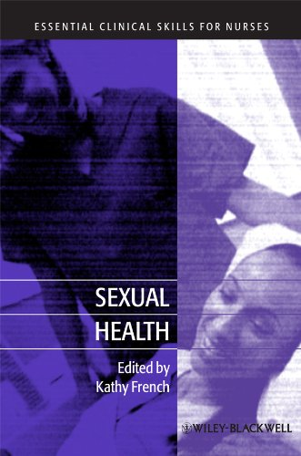 Sexual Health By Kathy French