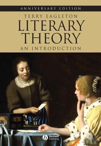 Literary Theory - an Introduction 2E Revised by Terry Eagleton