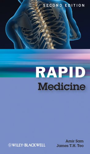 Rapid Medicine by Amir H. Sam