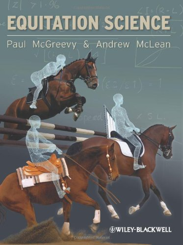 Equitation Science By Paul D. McGreevy