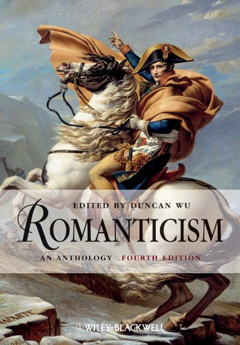 Romanticism By Edited by Duncan Wu