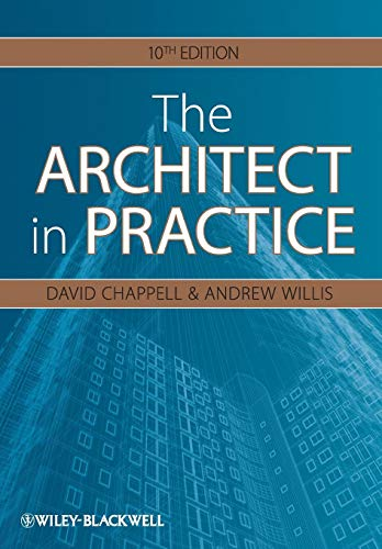 Architect in Practice By David Chappell