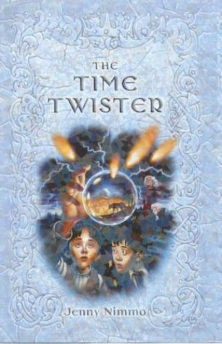 02 Charlie Bone And The Time Twister By Jenny Nimmo