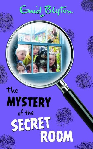 Mystery of the Secret Room By Enid Blyton