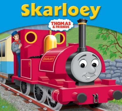 Skarloey By Rev. Wilbert Vere Awdry
