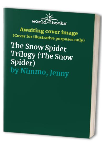 Snow Spider By Jenny Nimmo
