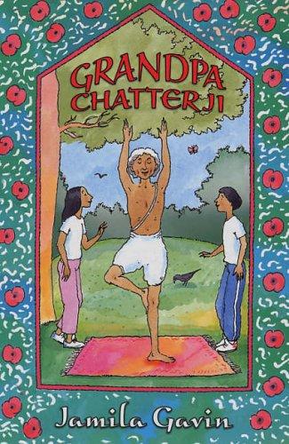 Grandpa Chatterji von Jamila Gavin