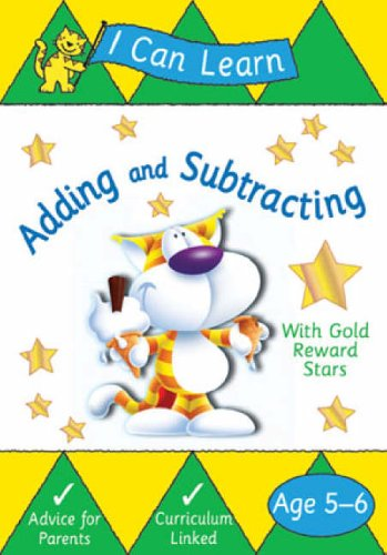 Adding and Subtracting By Brenda Apsley