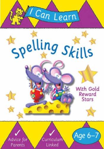 Spelling Skills By Brenda Apsley