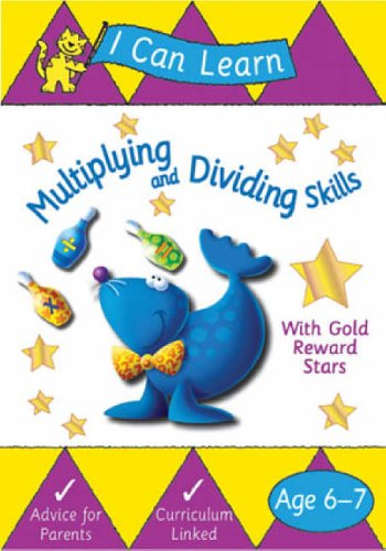 Multiplying and Dividing Skills By Brenda Apsley