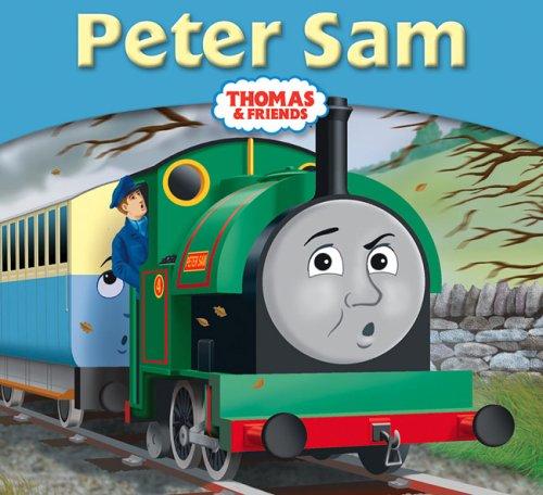 Peter Sam by Rev. Wilbert Vere Awdry