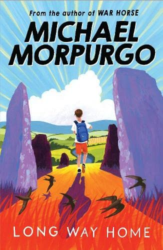 Long Way Home By Michael Morpurgo