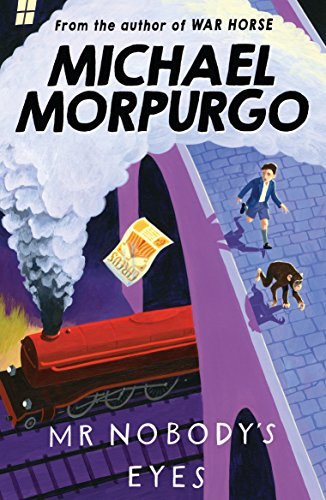 Mr Nobody's Eyes By Michael Morpurgo