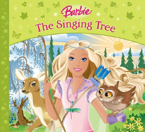 The Singing Tree By Christian Musselman