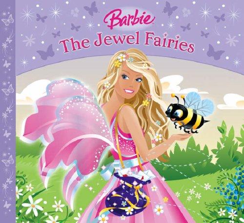 The Jewel Fairies By Christian Musselman