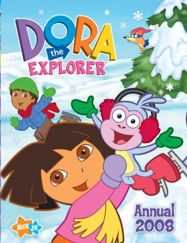 Dora the Explorer Annual By Brenda Apsley