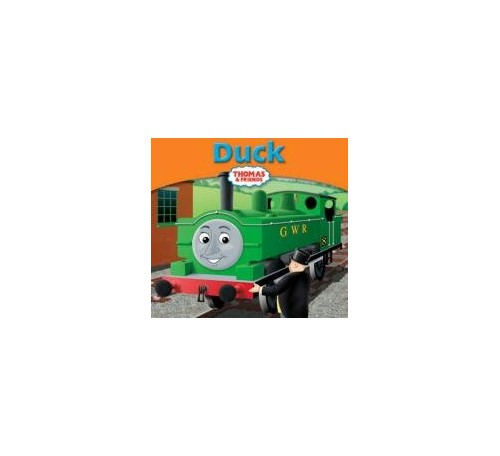 Duck (My Thomas Story Library)