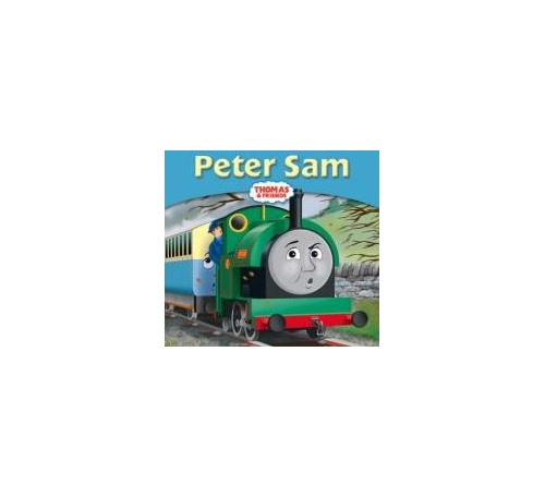 Peter Sam by