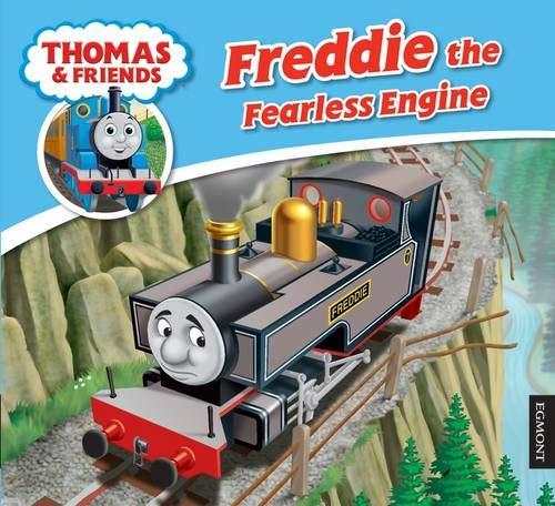 Freddie by