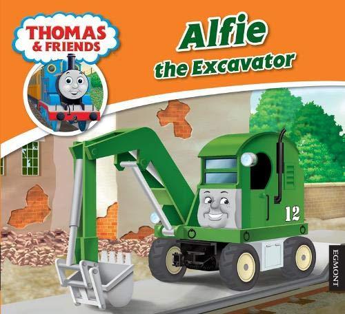 Tte - Tsl 49 - Alfie By Egmont