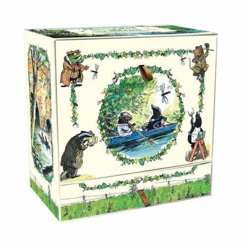 Wind in the Willows Classic Story Collection By Kenneth Grahame