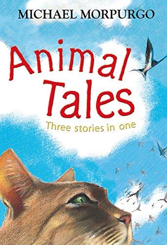 Animal Tales: Bananas - Bind Up by Michael Morpurgo, M. B. E.