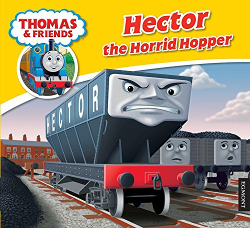 Thomas & Friends: Hector By Wilbert V. Awdry