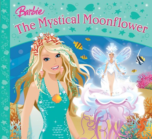 The Mystical Moonflower By Christian Musselman