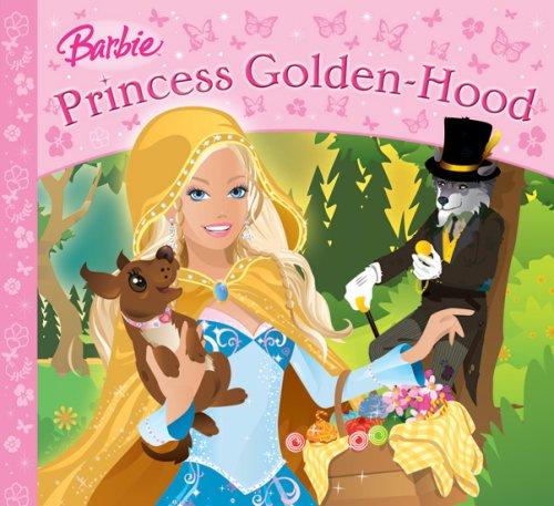 Princess Golden-hood By Lawrence Mann
