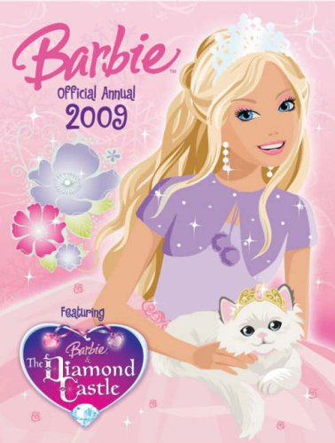 Barbie Official Annual