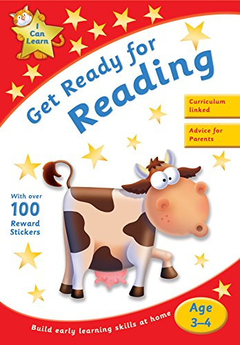 Get Ready for Reading
