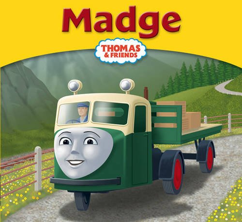 Madge (Thomas & Friends)