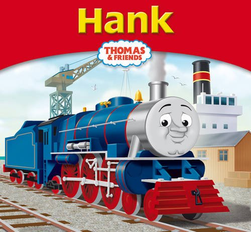 Hank (Thomas & Friends)