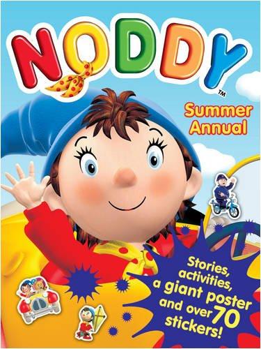 """Noddy"""