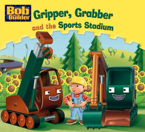 Gripper, Grabber and the Sports Stadium by