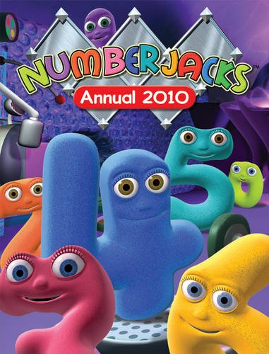 Numberjacks Annual By VARIOUS