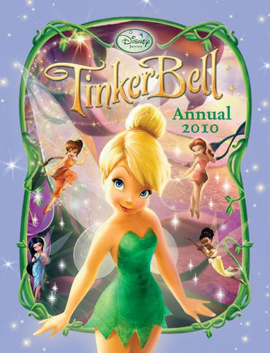 Tinker Bell Annual By Unnamed