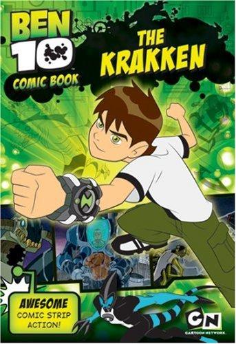 The Krakken By unknown